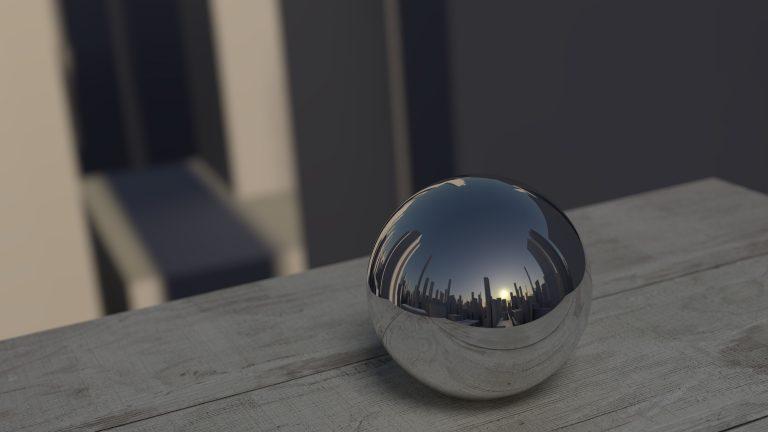 Polissage miroir projet spéciaux